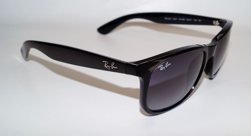 RAY BAN Sonnenbrille Sunglasses RB 4202 601 8G  Andy Gr.55