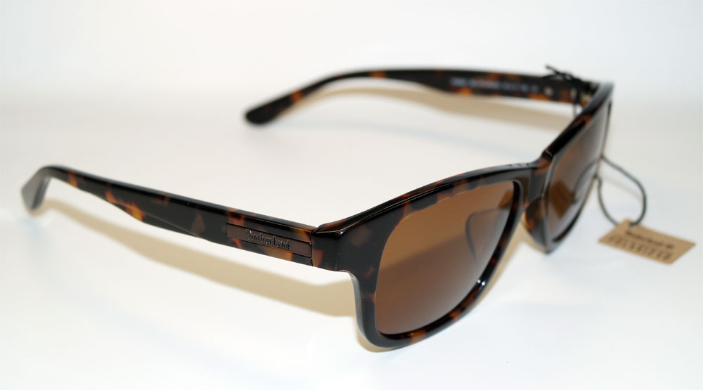 TIMBERLAND Sonnenbrille Sunglasses TB 9089 F 56H Polarized