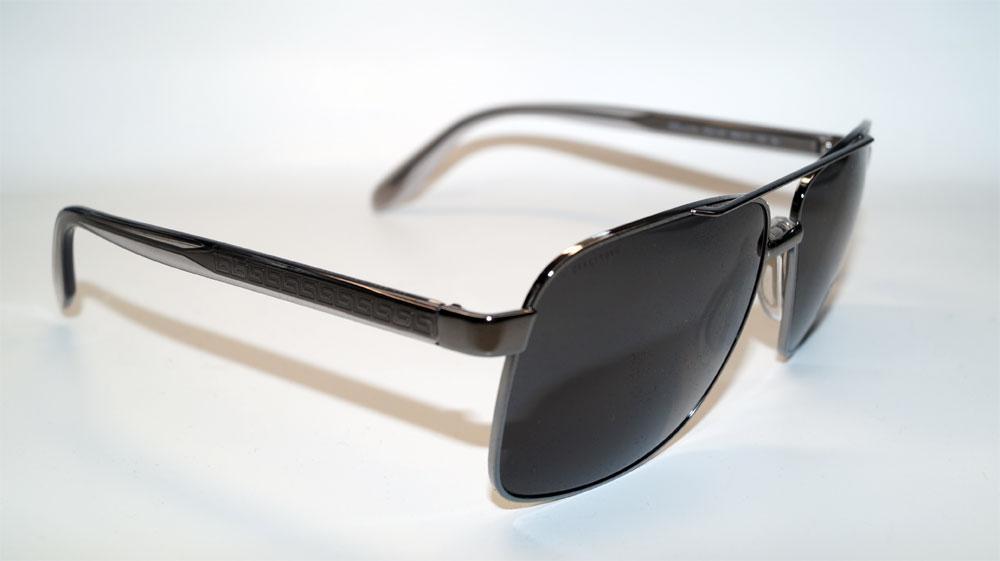 VERSACE Sonnenbrille Sunglasses VE 2174 100187 Gr.59