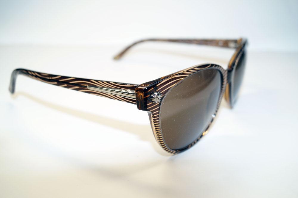 VERSACE Sonnenbrille Sunglasses VE 4214 934/73