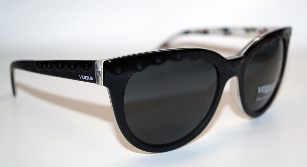 VOGUE Sonnenbrille Sunglasses VO 2889 221087 by Charlotte Ronson
