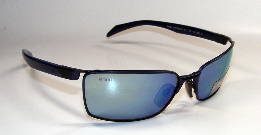 ZERO RH+ Sonnenbrille Sunglasses Zero XAUS RH 780 02
