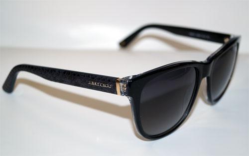 JIMMY CHOO Sonnenbrille Sunglasses REBBY VSB HD