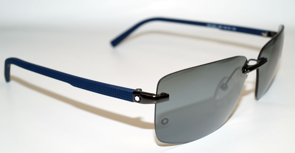 MONT BLANC Sonnenbrille Sunglasses MB 465T 08C