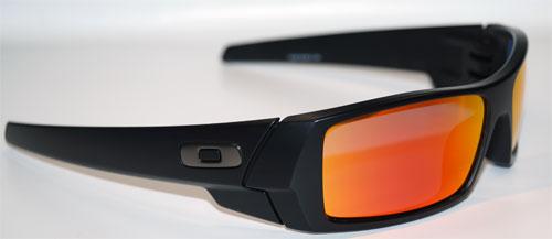 OAKLEY Sonnenbrille Sunglasses OO 9014 26-246 Gascan