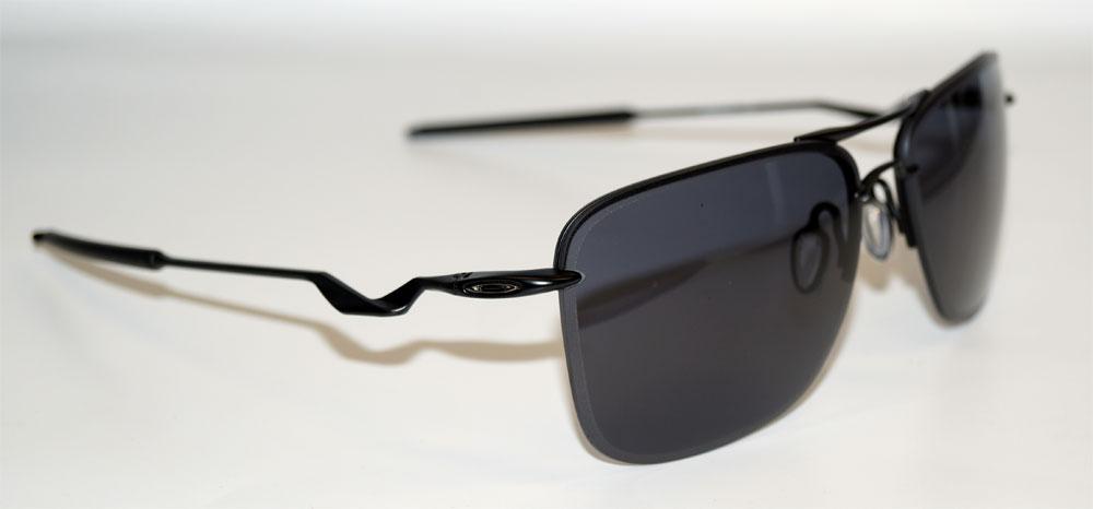 OAKLEY Sonnenbrille Sunglasses OO 4087 01 Tailhook
