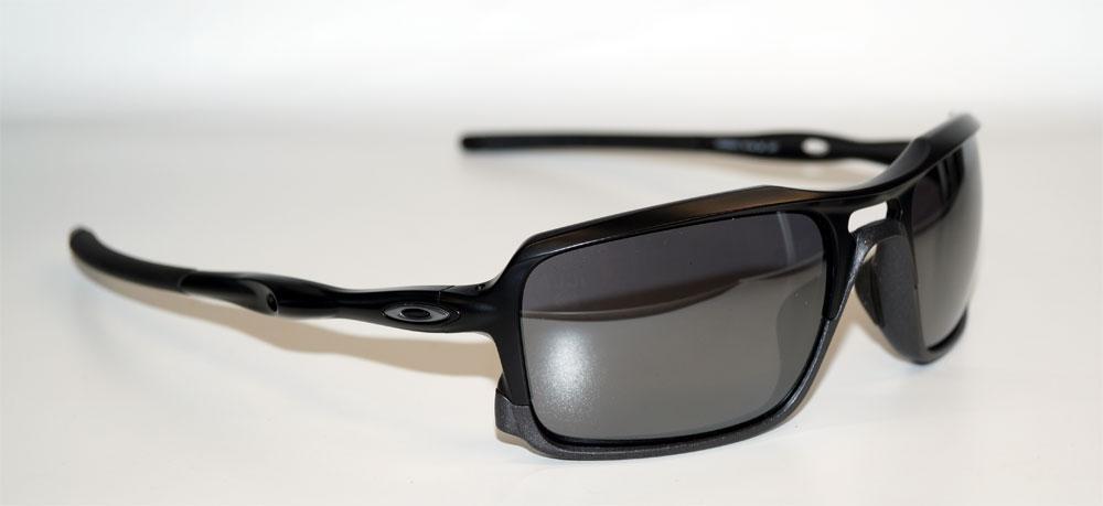 OAKLEY Sonnenbrille Sunglasses OO 9266 01 TRIGGERMANN