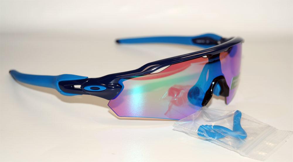 OAKLEY Sonnenbrille Sunglasses OO 9275 05 Radar EV