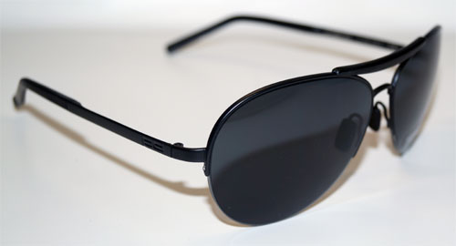 Porsche Sonnenbrille Sunglasses P8540 A V616 E88
