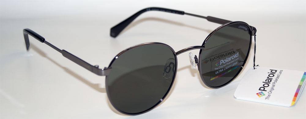 POLAROID Sonnenbrille Sunglasses PLD 2053 KJ1 DK - Polarized