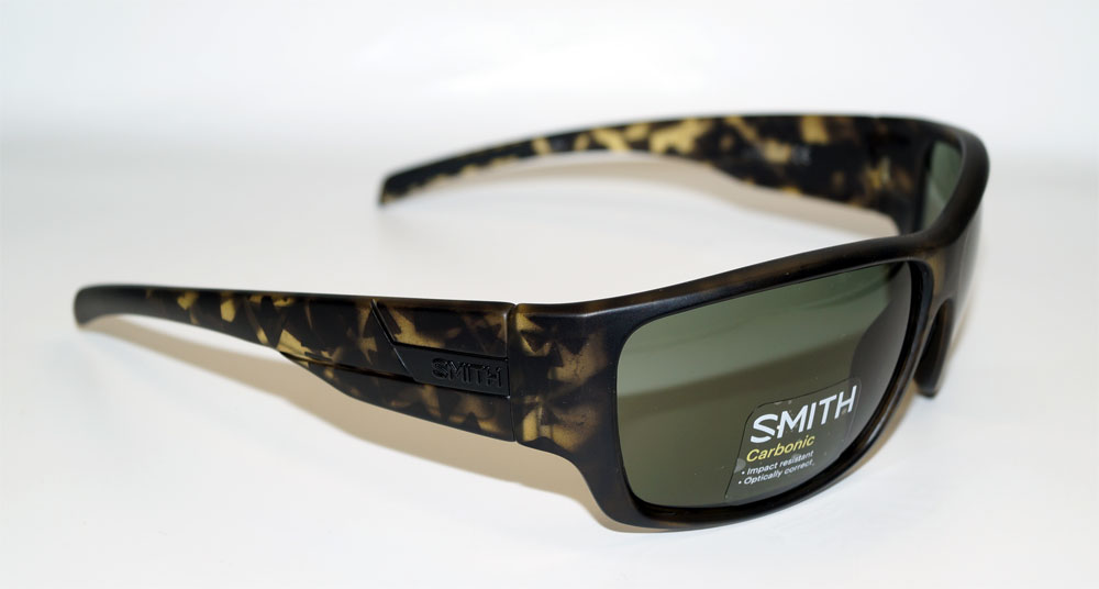 SMITH Sonnenbrille Sunglasses FRONTMANN 4YH PX
