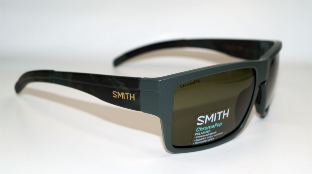 SMITH Sonnenbrille Sunglasses OUTLIER XL 6HO L7 - Polarized