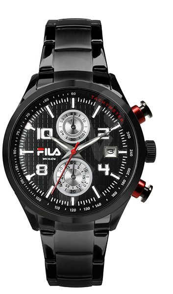 FILA Uhr 38-008-002- Herrenuhr - Mens Watch - Chronograph